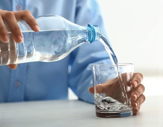 Produk Air Mineral Memerlukan Kualitas Terbaik Yang Bisa Di Konsumsi