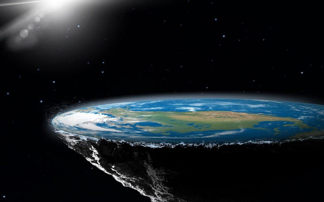 Teori Serta Penjelasan Lengkap Tentang Permukaan Bumi