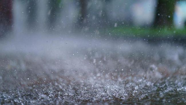 Jenis Serta Varian Hujan Yang Wajib Kalian Ketahui