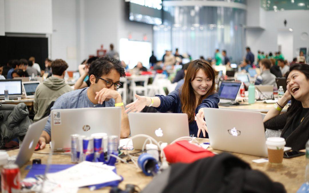 Manfaat Dari Mengikuti Kejuaraan Hackathon