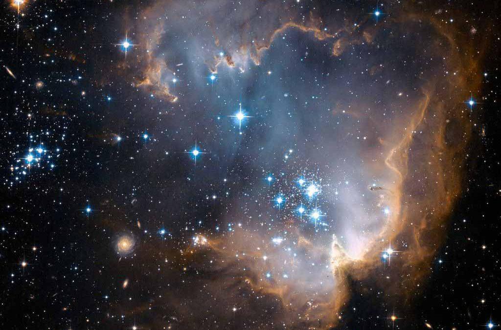 Kumpulan Nama Benda Langit Yang Ada Di Galaksi
