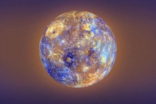 Daftar Nama Planet Yang Terdapat Di Tata Surya